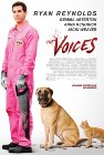 The Voices packshot