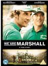 We Are Marshall packshot