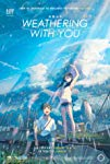 Weathering With You packshot
