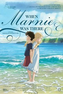 When Marnie Was There packshot
