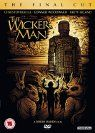 The Wicker Man: The Final Cut packshot