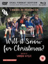 Packshot of Will It Snow For Christmas? on DVD
