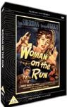 Woman On The Run packshot